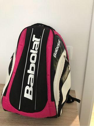 Babolat bolsa -raquetero para tenis