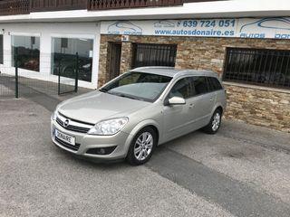 Opel Astra SW 1.7 CDTi