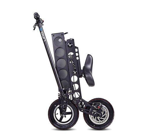 URB-E patinete eléctrico plegable