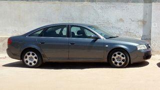 Audi A6 2004 1,9 TDI