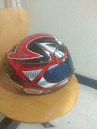 casco moto SHoei M
