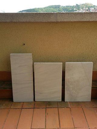 encimeras marmol