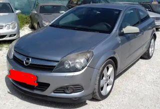 Opel Astra GTC 1.7 CDTI 2006