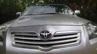 Toyota Avensis Sol 2.2 126 cv Diesel.