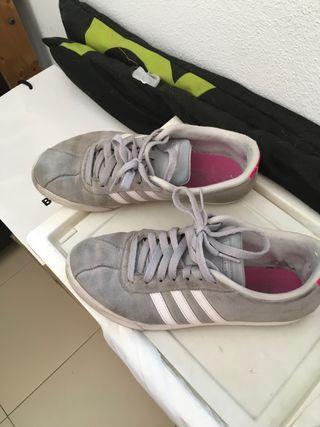 Zapatilla Adidas 39