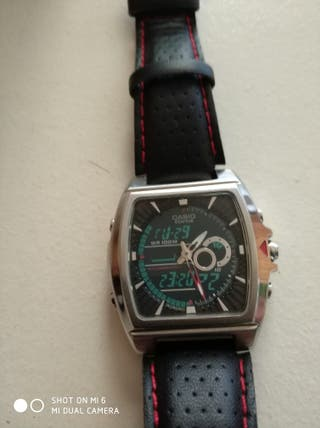 50 € Efa 120 Sin Segunda Reloj Casio En Ordes Uso Mano De Por PiXTOkZwul