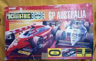 Scalextric GP Australia