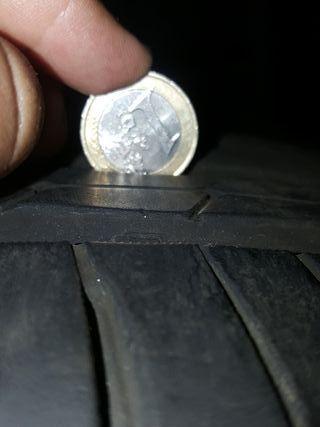 neumáticos jinyu 205 40 r17