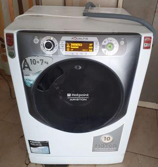 lavasecadora Hotpoint Ariston 10kg