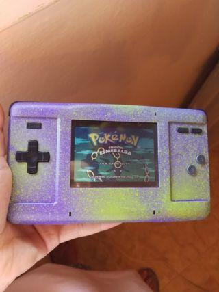 Modifico Nintendo ds