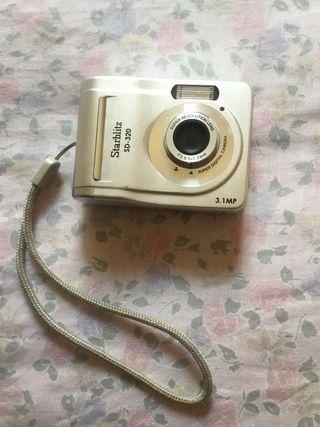 Camara fotos digital a pilas