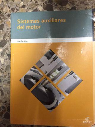 Sistema auxiliares del motor