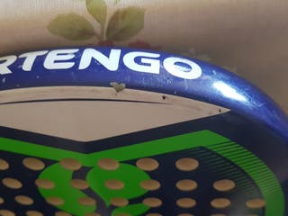 Pala padel artengo junior 710 32 mm