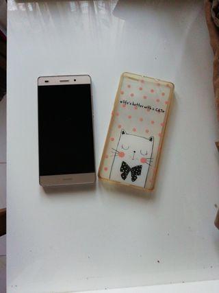 Huawei p8 little