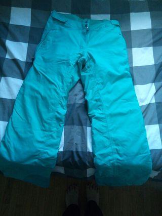 Pantalon ski Wedze