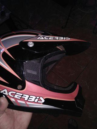 casco acerbis