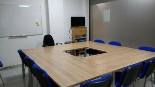 mesas de oficina ¡¡OFERTA 4X3!!