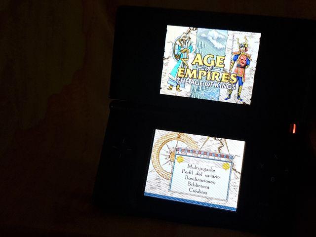 Juego Nintendo Ds Lite De Segunda Mano Por 22 En Gandia En Wallapop