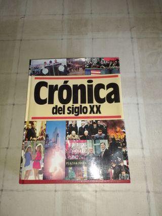 Crónica del Siglo XX