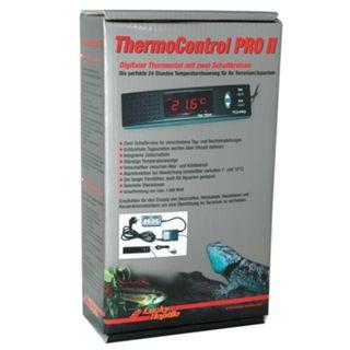 Lucky reptile Thermo control Pro II Termostato