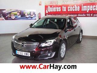 Opel Insignia 2.0 CDTI ecoFLEX SANDS Selective 103kW (140CV)