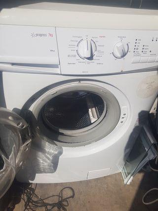 lavadora de sengunda mano