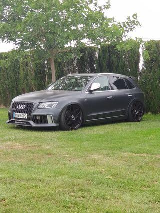 Audi Q5 323 CV
