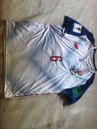 Camiseta panama mundial 2018