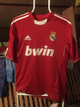 Camisetas Ronaldo de segunda mano en la provincia de Sevilla en WALLAPOP 31f765599ff7d