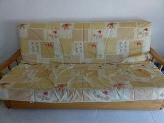 sofa en Cambrils