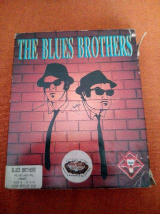 Blues Brothers - PC 5 1/4