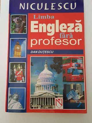 Niculescu Limba Engleza fara profesor
