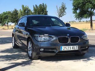 BMW Serie 1 Sport 118d