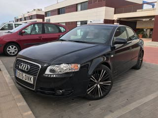Audi AUDI A4 S-LINE 2.0 140cv