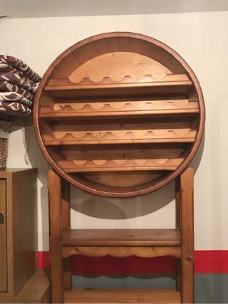 Mueble de segunda mano en Camino de Las Fuentes - wallapop