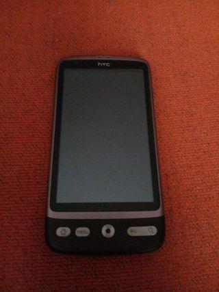 HTC Desire - No funciona