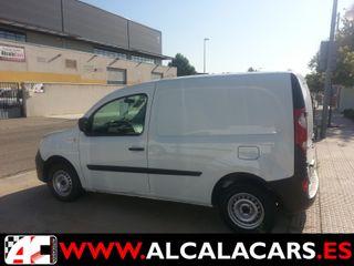 Renault Kangoo 2010 (6454-GZX)