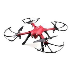 Dron fotografía MJX Bugs 3 /Drones Málaga