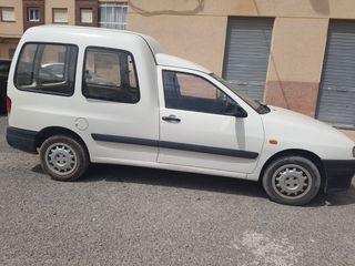 SEAT Inca 1997