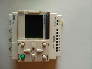 plc automata telemecanique