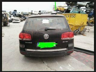 Volkswagen tuareg para despiece lláme 660138727