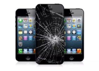 Apple y Android, Servicio de Reparación