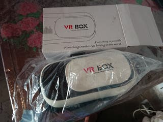 gafas vr virtuales box