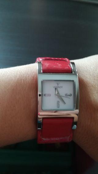 reloj chica viceroy
