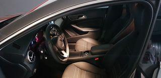 Mercedes-benz Clase CLA 2015
