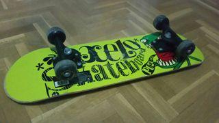 patinete skateboard