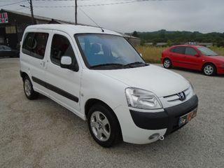 Peugeot Partner 2.0 hdi 5 plazas 2006