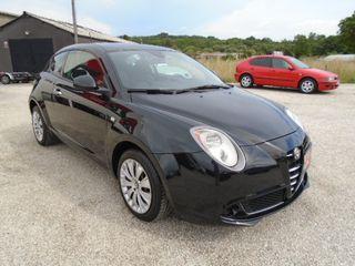 Alfa Romeo MiTO 1.4 i 2010