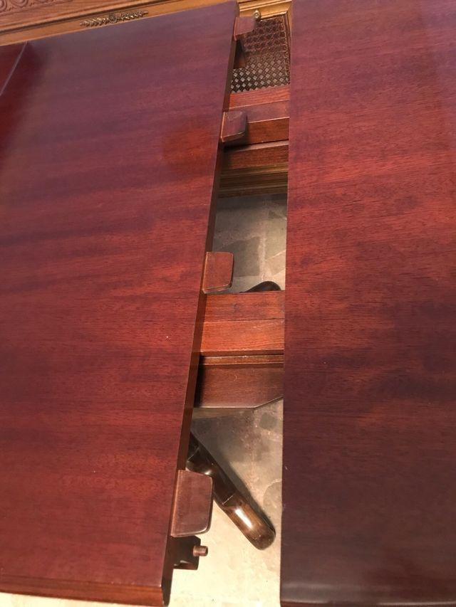 Mesa madera extensible URGE VENDER