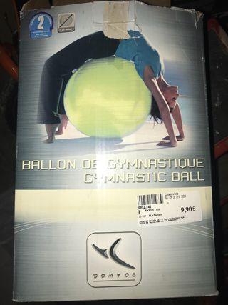 Balòn de gimnasia